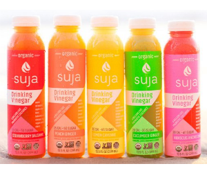 Suja at Whole Foods