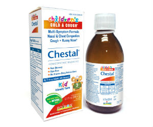 Chestal Children's Cold & Cough at Publix