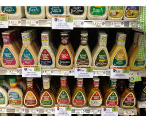 Ken's Steak House Dressing at Publix