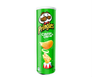 Pringles at Walgreens