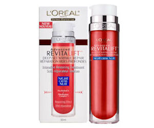 Loreal Advanced Revitalift