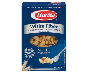 Barilla White Fiber Pasta at Publix