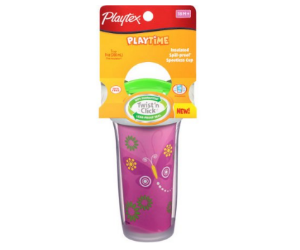 Playtex Playtime Sippy Cup at Walmart