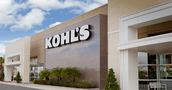 Kohl's $10 Off $25 + $5 Cash + 20% Off Memorial Day Sale