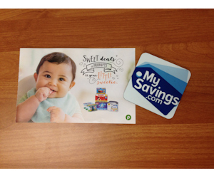 New Publix Baby Coupons for June