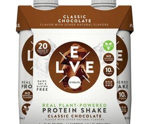 Evolve Protein Shakes at Target