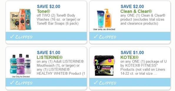 HOT Beauty Coupons