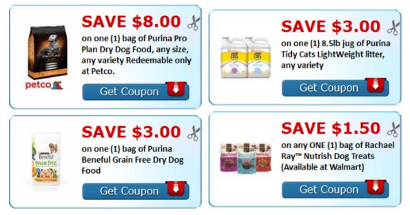 graphic regarding Tidy Cat Printable 3.00 Coupon known as Superior-Price Canine Discount coupons, Print Already - Printable Coupon codes