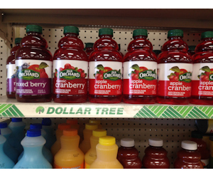 Old Orchard Juice at Dollar Tree