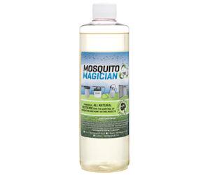 Mosquito Magician