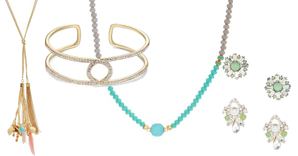 Cheap Jewelry on Zulily