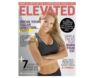FREE Copies of Elevated Magazi...