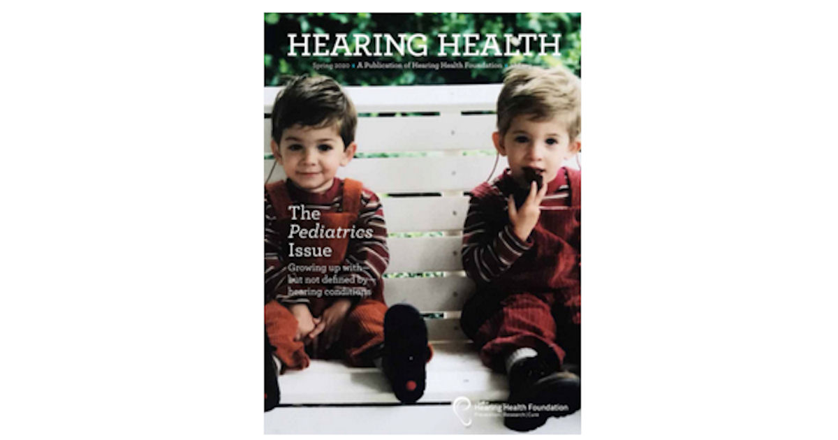 FREE Subscription of Hearing H...
