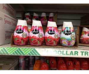 Renuzit Air Freshener at Dollar Tree