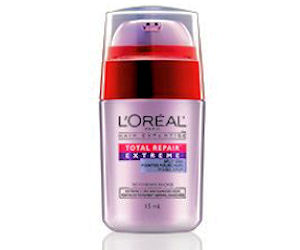 Free L'Oreal Elseve SOS Hair Total Repair with Toluna