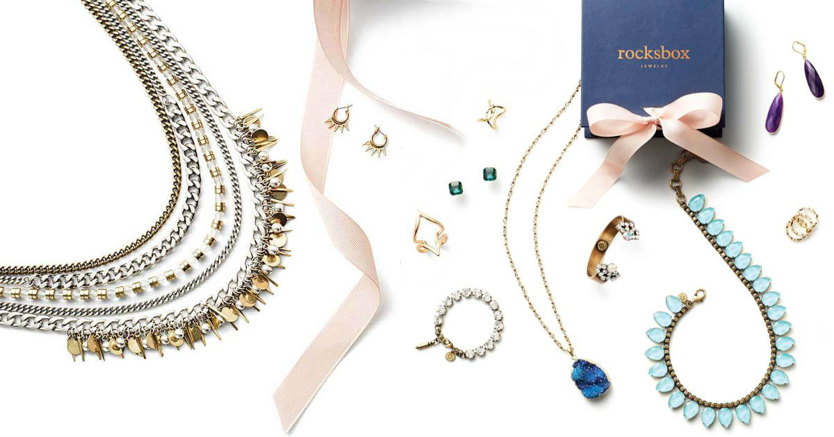 70823de32b One Month of Free Jewelry & Free Shipping - Daily Deals & Coupons
