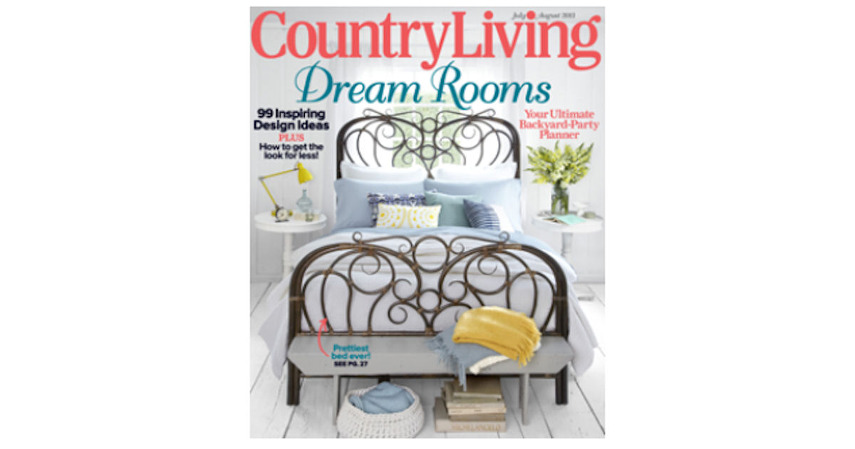 FREE Subscription to Country L...