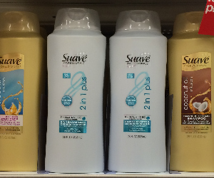 Suave Professionals Shampoo at Target