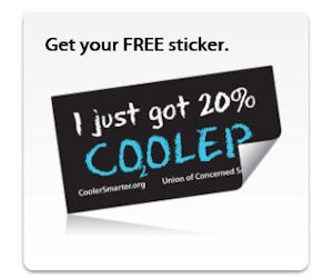 FREE I Just Got 20% Cooler Sti...