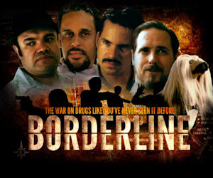 FREE Download of Borderline Se...