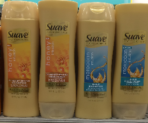 Suave Professionals Hair Care at Winn-Dixie