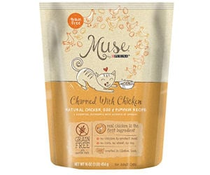 Free Sample of Purina Muse Cat Food - Free Product Samples