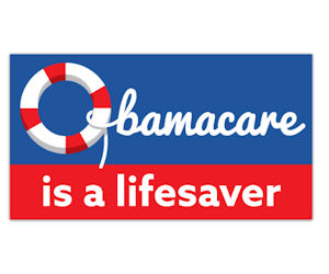 FREE Obamacare Is a Lifesaver.