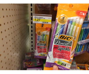 BIC Mechanical Pencils at Target