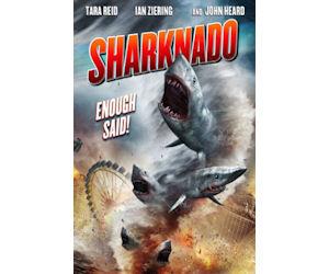 FREE Sharknado Movie Download