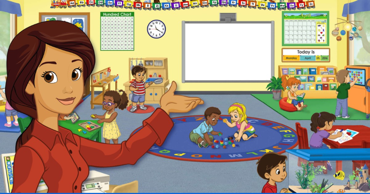 ABCmouse FREE for 2 Months