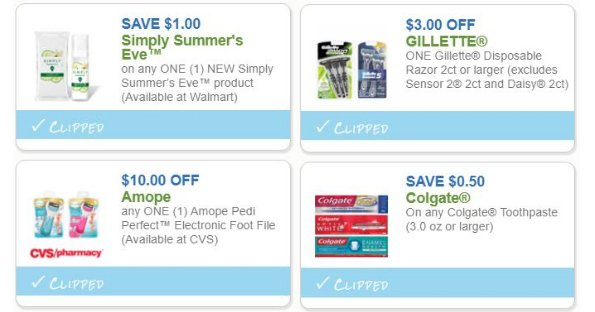photograph relating to Gillette Printable Coupon known as Help save $10 off Amope and Additional - Printable Coupon codes