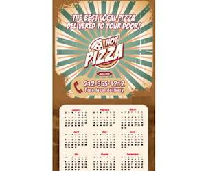 Magnet Buddies Calendar