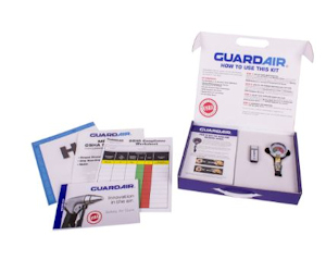 FREE Guard Air Safety Kit...