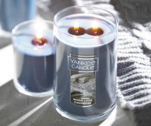 free yankee candle samples