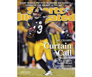 FREE Subscription to Sports Il...