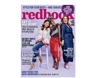 FREE Subscription to Redbook M...
