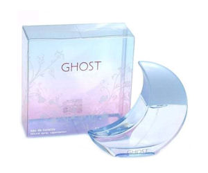 FREE Sample of Ghost Dream Fra...