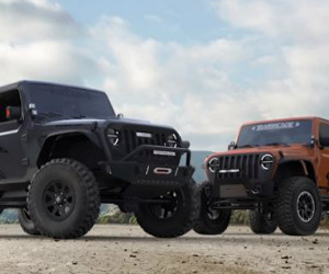 Contests sweepstakes 2018 jeep