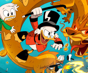 FREE Download of DuckTales Epi...