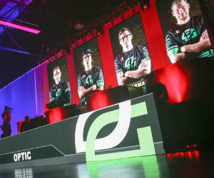 Win a Trip to OpTic Gaming House in Chicago or Dallas - Free