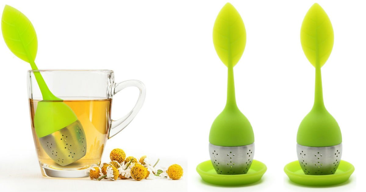 Tea Infuser on Amazon