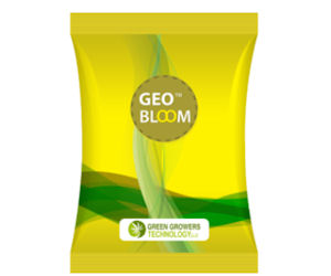 FREE Sample of GEO Fertilizer.