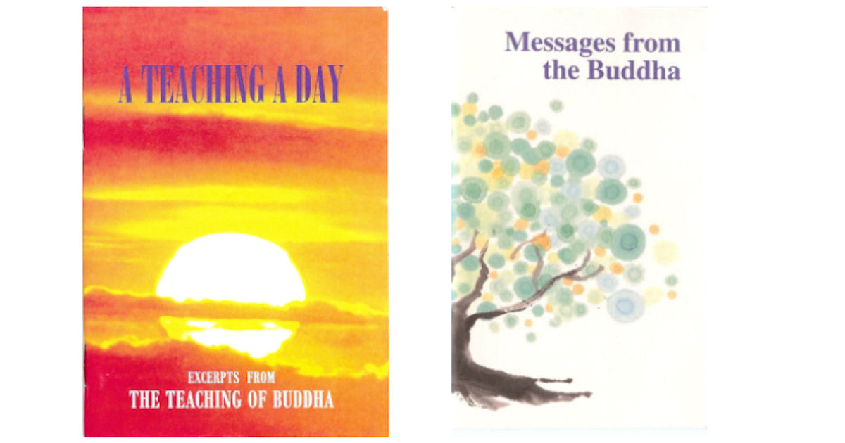 FREE Buddhist Books...