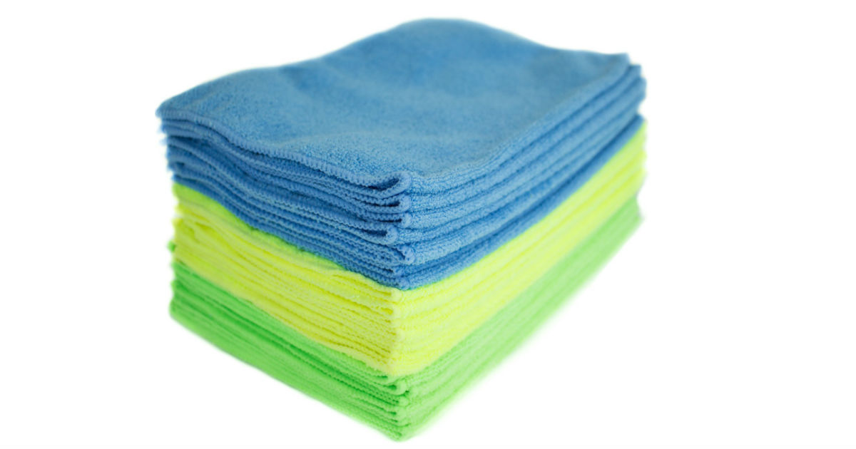 Home bargains microfibre cloths 610mm shower tray