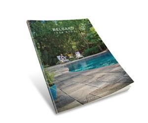 FREE Belgard Idea Book...