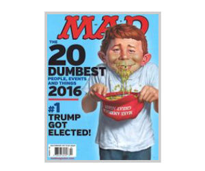FREE Subscription to MAD Magaz...