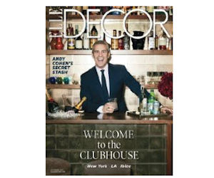 FREE Subscription to Elle Deco...