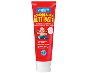 FREE Boudreaux's Butt Paste &a...