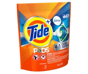 free sample of tide pods at giant eagle free product samples