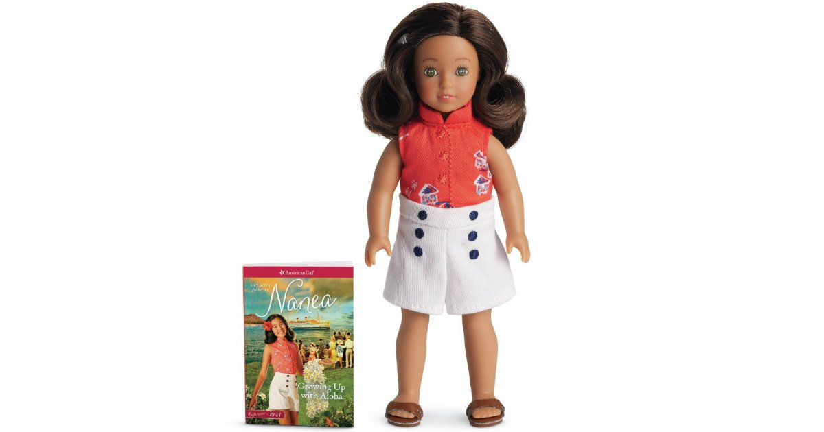 American Girl Doll on Amazon